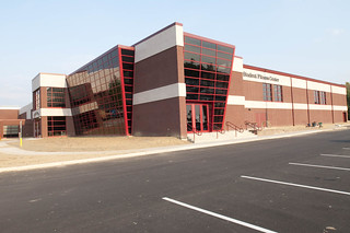 SIUE Student Fitness Center | by SIUE