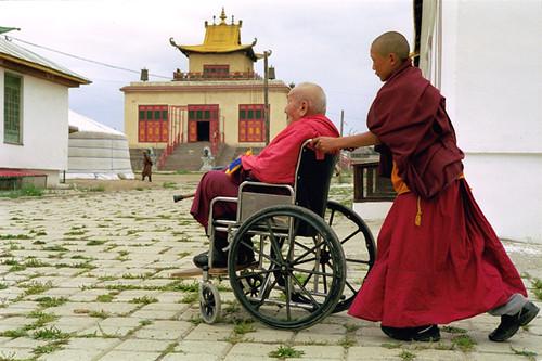 Mongolia, Mongolië, Mongolei Travel Photography of Naadam Festival.158