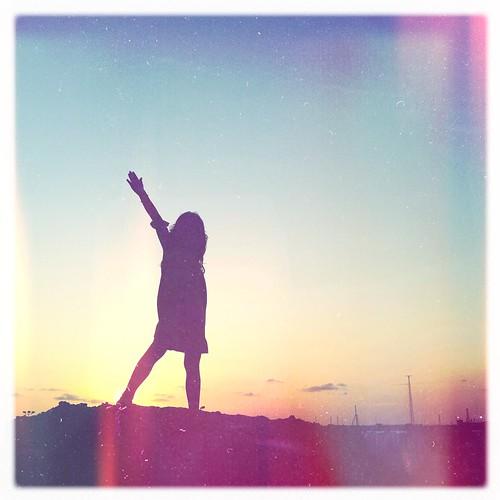 sunset beach evening twilight texas porta portaransas southtexas texasgulfcoast kingofthehill thirdcoast 3rdcoast