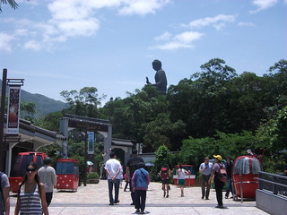The Big Buddha | by Terry Hassan