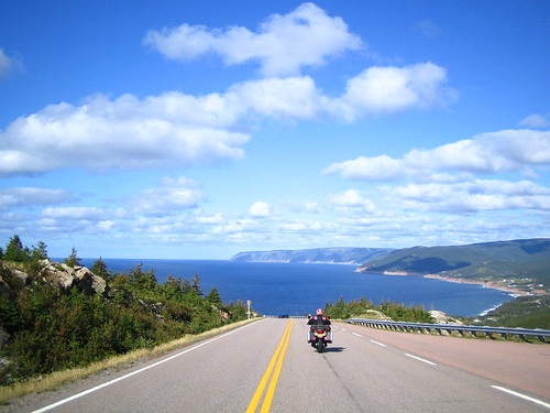 Cabot Trail | by 2WheelTravlr