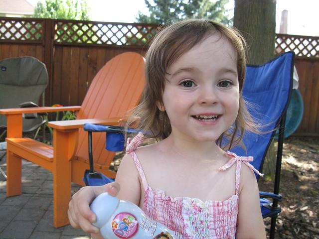 Zoe's Bubbles