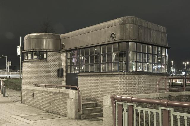 Rotterdam Jan Kuitenbrug