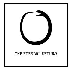 lifestreaming is ouroboros: the eternal return | by jessica mullen