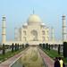 RTW - Taj Mahal, India