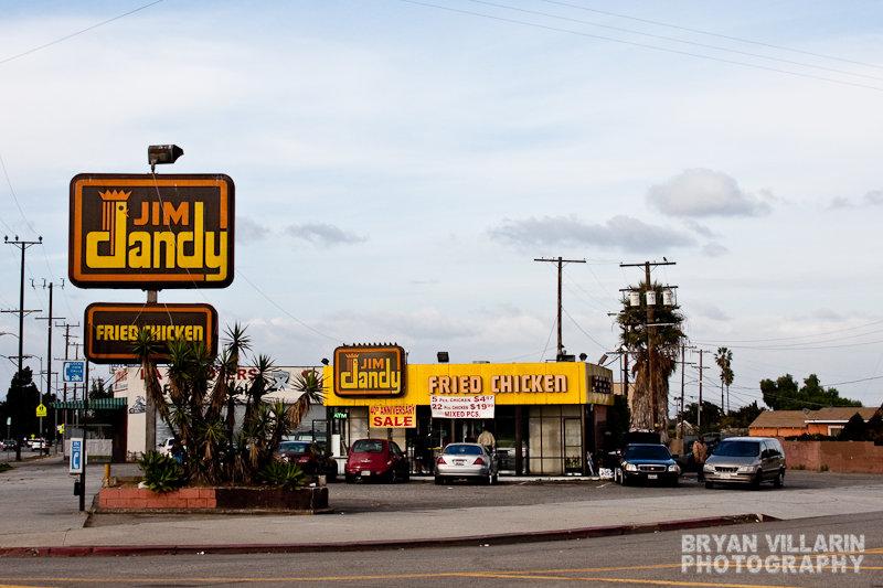 Jim Dandy Fried Chicken