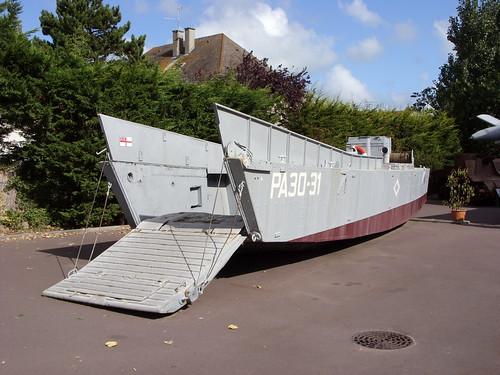 La Grande Bunker Musee Ouisterham
