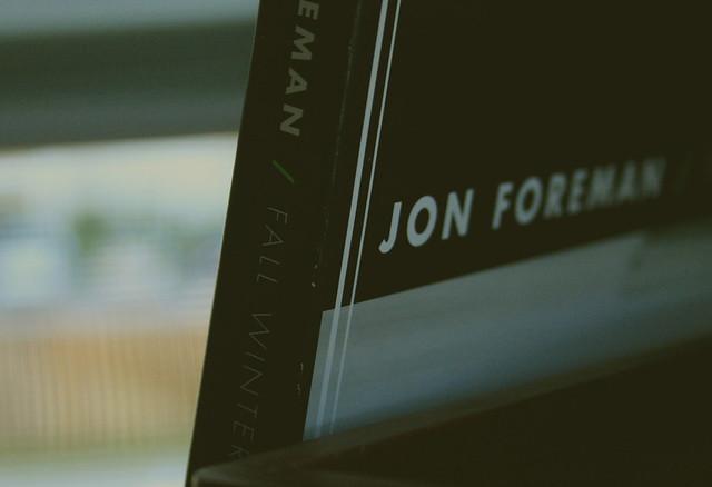 Fall by Jon Foreman