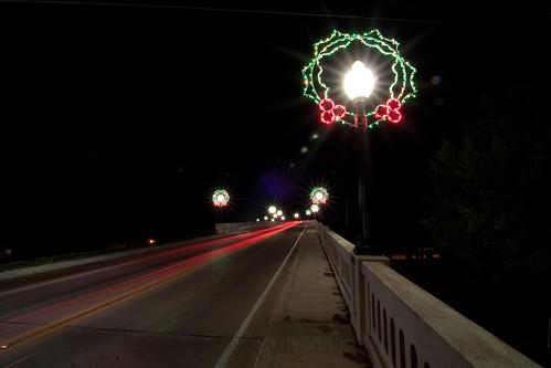 longexposure sc night downtown conway southcarolina lightstream tokinaatx116prodx