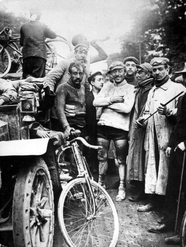 Eerste Tour de France / First Tour de France | by Nationaal Archief