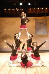 Sat, 2007-01-06 19:10 - Spring Farm Cheerleaders