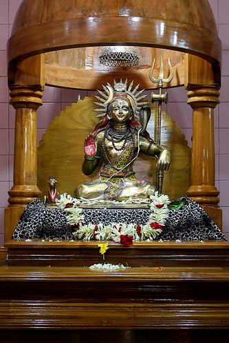 Shiva (by Russell John)