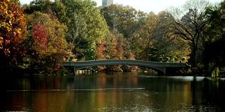 central park   by matthewb