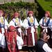 Zámek Buchlovice, velikonoční oslavy, foto: Petr Nejedlý