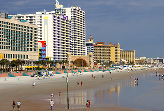 Daytona Beach | by vlitvinov