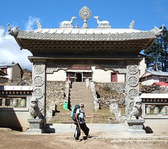 Tengboche (World's Highest Monastery (2) | by everlutionary