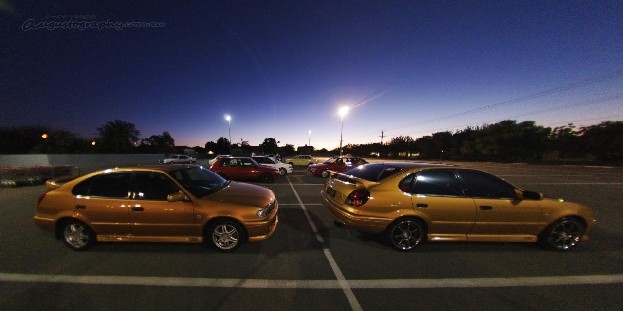 Sportivo Limited Turbos