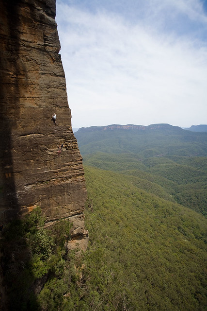 The Sublime and the Beautiful (22) - Blue Mountains