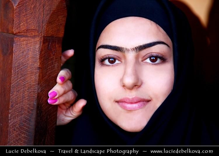 Woman beautiful iranian why are Princess Qajar: