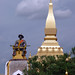 RTW - Vientiane, Laos