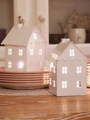 little houses | by decor8