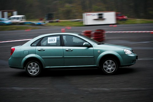 reasonably priced car | by kamienok