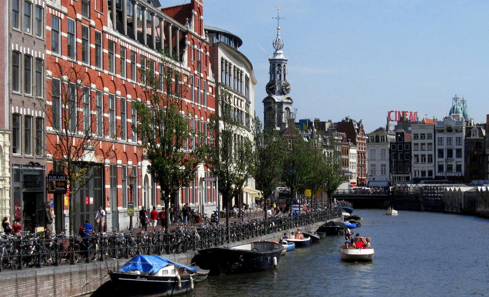 Amsterdam 456