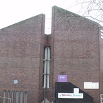 Wesley Owen Books and Music in Carrs Lane Church Centre