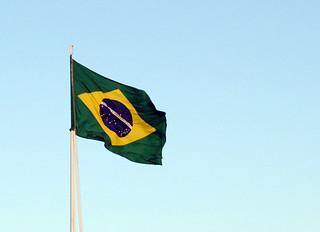 Bandeira do Brasil   by George Vale