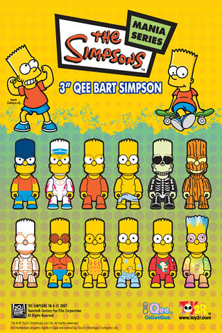 Ipod Iphone Wallpaper The Simpsons Make Iphone Rington