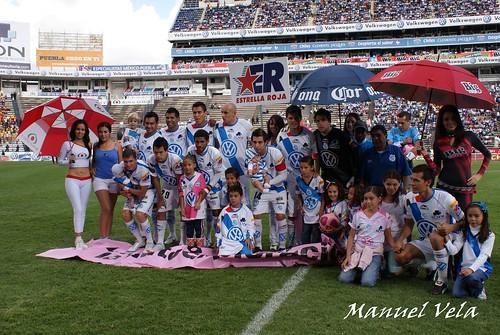 DSC_0030 Entrenamiento del equipo Puebla de la franja previo a su encuentro contra Indios de Cd. Juárez por LAE Manuel Vela