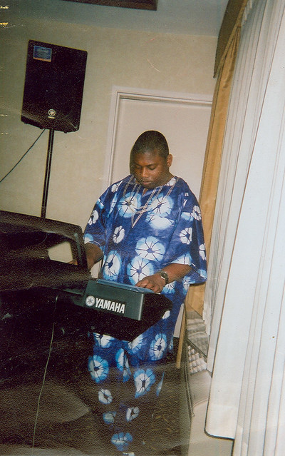OLUWASOLA IN USA REDEMED CHURCH OF CHRIST,AS MUSIC DIRECTOR,LANCASTER,CALIFORNIA,2008?