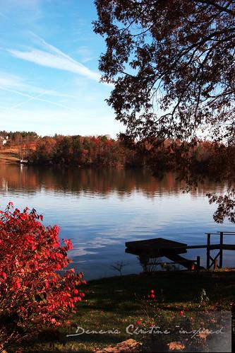 lake fall garden northcarolina surprisetriptonc