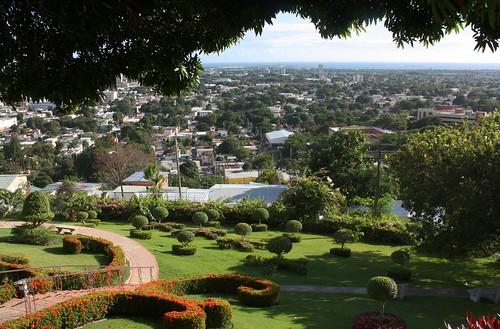 travel castle garden puerto view puertorico rico ponce castillo serralles