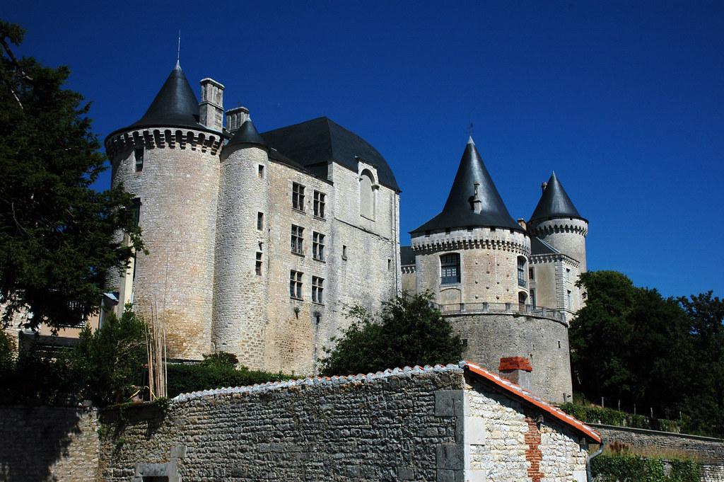 Plan Cul Seine-et-Marne Dans Le 77