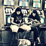texting beats slot machines - las vegas
