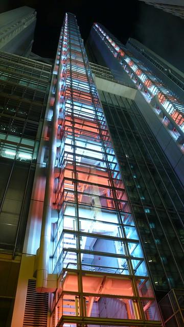 Hong Kong - HSBC Main Building