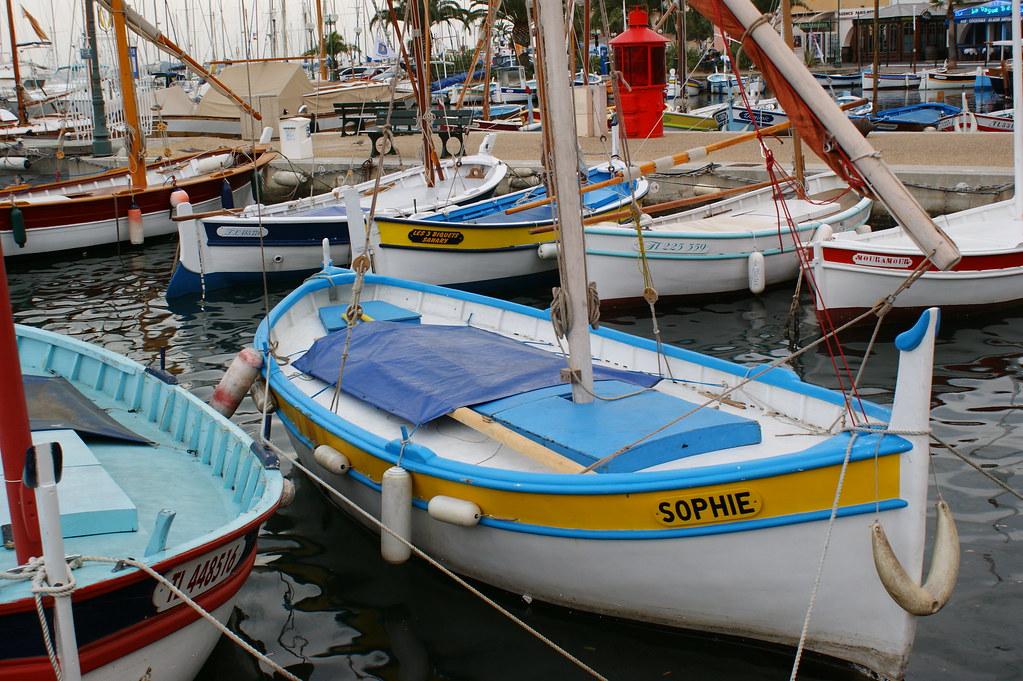 Bateau Sophie