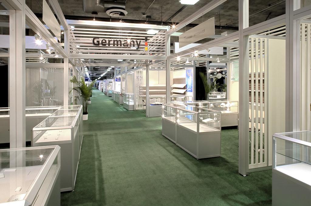 International Trade Show Exhibition Stands Flickr