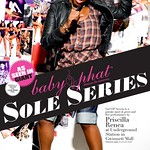 Baby Phat Sole Series