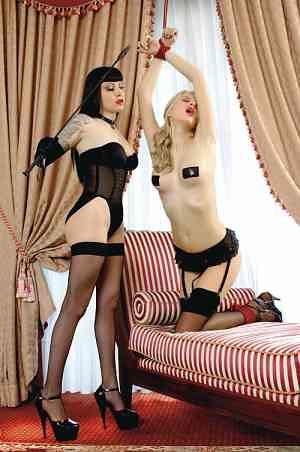 bondage (foto Hikari Kesho)