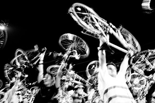 Budapest Critical Mass | by Mikael Colville-Andersen