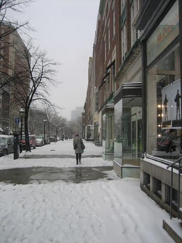 Newbury Street | by bbcamericangirl