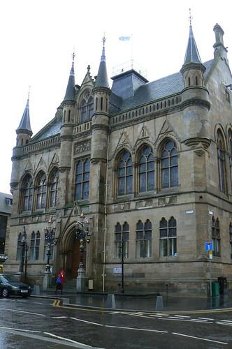 Town Hall | by felibrilu