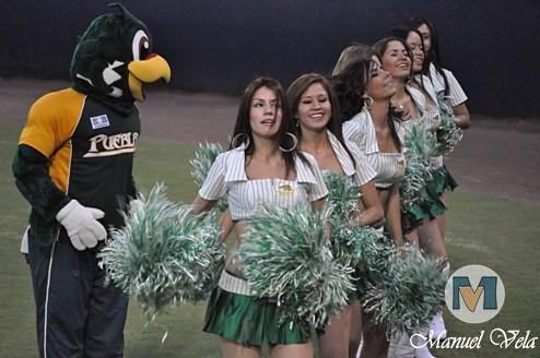 DSC_0285 Pericos de Puebla vs Leones de Yucatán (1er Juego de la Serie) por LAE Manuel Vela