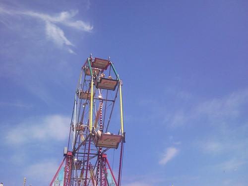 Ferris Wheel brighton | by sam_brighton