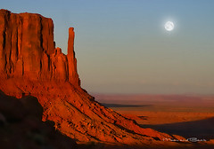 MONUMENT VALLEY | by Aspenbreeze
