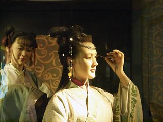 Lady of Guo State (Western Zhou Dynasty) | by kevinpoh