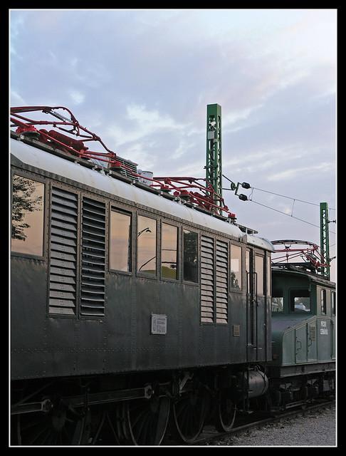Railway museum 25