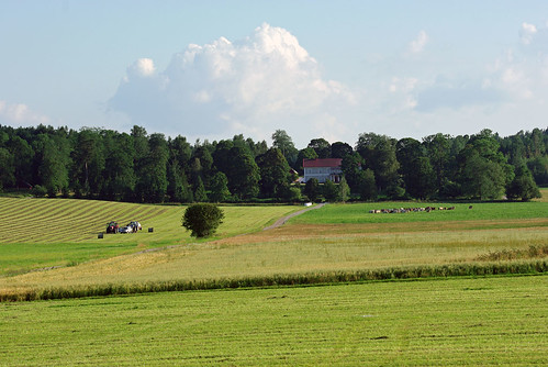 sweden farm 2009 dalsland jordbruk pentaxk200 da60250